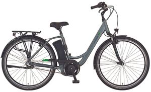 "prophete City-E-Bike Geniesser 20.EMC.20, AEG EcoDrive, 28"""