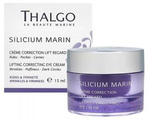Thalgo Silicium Lifting Correcting Eye Cream (15 ml)