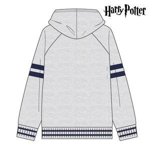 Unisex Sweater mit Kapuze Harry Potter 75349 Grau Größe 12 Jahre