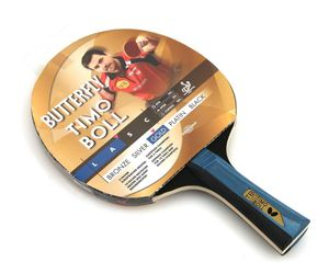 BUTTERFLY Butterfly Timo Boll GOLD - 99 - / -