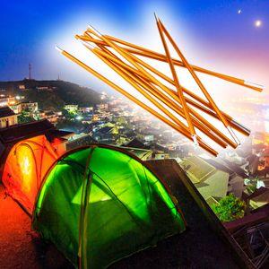 Ersatzhalterung für Zeltstangen aus Aluminiumlegierung für Campingwanderungen WXY90709721