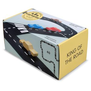 waytoplay toys King of the Road
