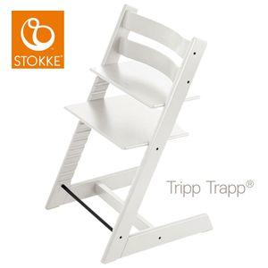 Stokke Kinderhochstuhl Tripp Trapp® WHITE