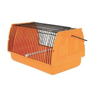 Trixie Transportbox für Kleintiere/Vögel - 22 x 14 x 15 cm
