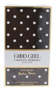 Carolina Herrera Good Girl Dot Drama Eau De Parfum 80ml  Limited Editon