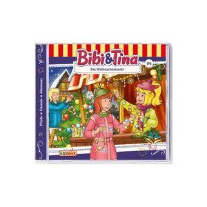 Bibi und Tina - Der Weihnachtsmarkt (84)