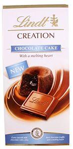 Lindt Creation Chocolate de Luxe mit Trüffelfüllung 150g 7er Pack
