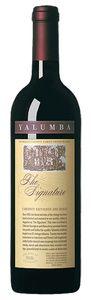 Yalumba The Signature Cabernet Sauvignon / Shiraz WO Barossa Valley 2015 (1 x 0.75 l)