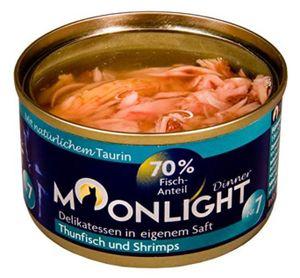 Moonlight Dinner MIX BOX 24 x 80g