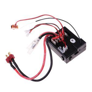 Speed Controller ESC Empfänger für 1:12 Wltoys 12428 12423 RC Car