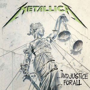 Metallica - ...And Justice For All -   - (CD / Titel: # 0-9)