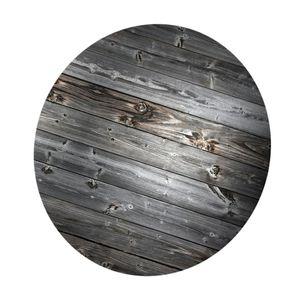 Wasserdichte Tischdecke für 120cm runde Tische Restaurant BBQ Dining B 仿 仿