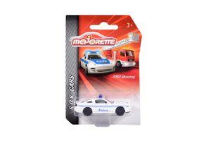 Dickie Toys - Spielfahrzeuge, S.O.S. Assortment, 6-sort.; 212057181