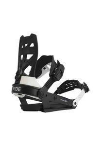 Ride Herren Snowboardbindung A-8, Größe:M, Farben:classic black