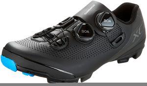 Shimano SH-XC7 Fahrradschuhe black Schuhgröße EU 44