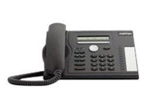 DeTeWe Aastra 5361 Telefon, Rufnummernanzeige, Freisprechfunktion