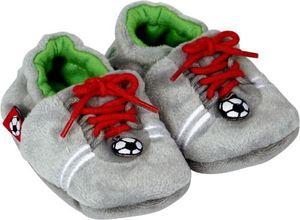 Die Spiegelburg Babyschuhe Dribbelkönig BabyGlück