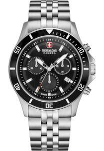 Swiss Military Hanowa Armbanduhr Herren Flagship Chrono II 06-5331.04.007