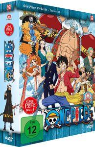 One Piece - TV Serie - Box 19 - Episoden 575-601 - DVD