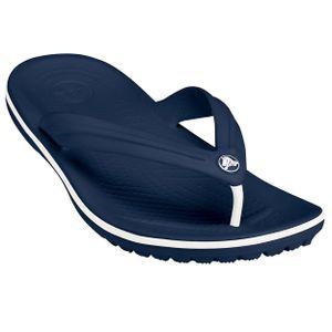 Crocs Crocband Herren Flip Flops FS1815 (43-44 EU) (Marineblau)