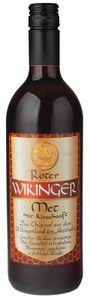 Wikinger Met Rot mit Kirschsaft 6% 0,75L