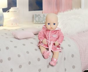 Baby Annabell SweetDreams Bademantel43cm