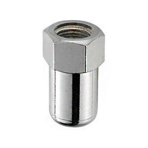 Achshutmutter Fixnippel HR 10.5 FG SW 15x22mm SRAM Nabe 3-7 Gang 1 Stück