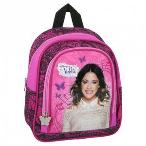 Disney Violetta Rucksack ca. 26 cm Butterfly Kindergarten Freizeit Tasche