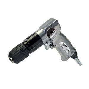 Silverline Druckluftbohrmaschine mit Rechts-/Linkslauf 10 mm