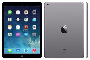 Apple iPad Mini A1432 Space Grey 1st Generation 16GB Wi-FI 7,9 Zoll (20,1cm)