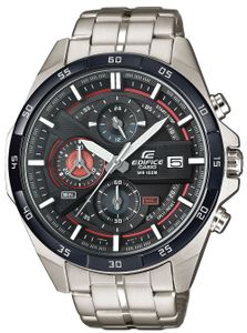 Casio Edifice Armbanduhr EFR-556DB-1AVUEF Chronograph