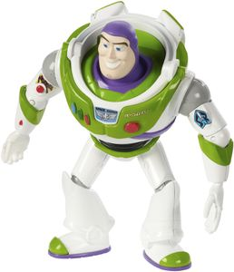 Toy Story 4 Basis Figur Buzz Lightyear