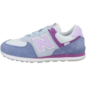 New Balance Sneaker low blau 38