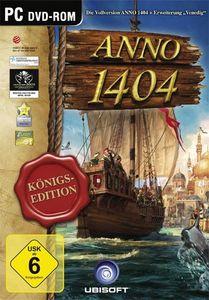 Anno 1404 - Königs-Edition