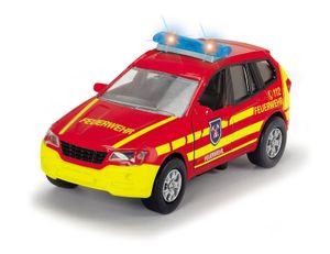 Dickie Toys - Spielfahrzeuge, Safety Unit, 2-sort.; 203712011