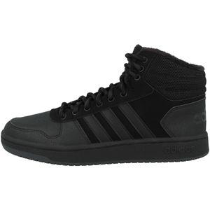 Adidas Schuhe Hoops Mid 20, B44621, Größe: 44