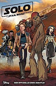 Star Wars: Solo - A Star Wars Story
