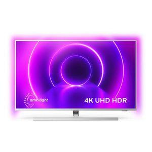"""Smart TV Philips 43PUS8535/12 108cm (43"""") 4K Ultra HD LED WiFi Silberfarben"""