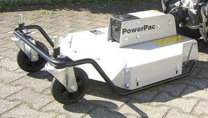 Powerpac Sichelmäher und Mulchmäher Einachser KAM5 / MAK17 70cm