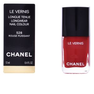 Nagellack Le Vernis Chanel 13ml Farbe 528 - rouge puissant 13 ml