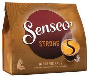 Senseo Strong | 16 Kaffeepads