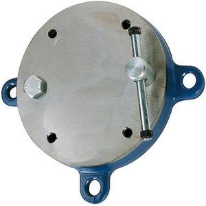 Format Drehteller für  Schraubstock 120mm