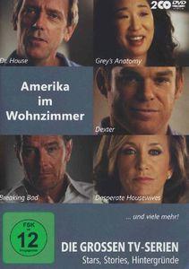 ZDF/Arte-DokuGroup-Amerika im Wohnzimmer