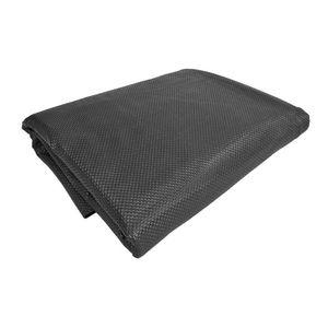 ProPlus Ladefläche Matte rutschhemmenden 120 x 100 cm schwarze Kunst