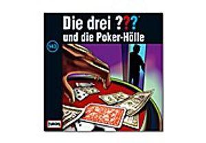 Die Drei ???-143/...und die Poker-Hölle