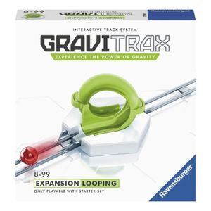 Ravensburger GraviTrax Loop, Technik-Bausatz