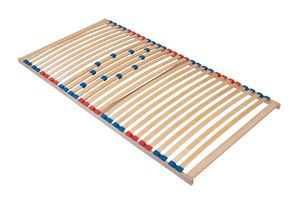 Coemo Lattenrost BASIC BR starr nicht verstellbar, Betten-Abmessung:120 x 200