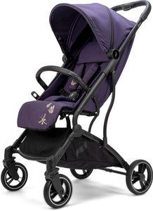Osann Boogy Sportwagen-Buggy mit Liegefunktion ab Geburt bis 22 kg - inklusive Regenverdeck, Transporttasche und Babyschalen-Adapter // Blackberry COLLECTION 2021…