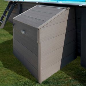 Technikbox für Composite Pools 1,15 m