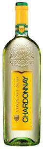 Grand Sud Chardonnay trocken | 12,5 % vol | 1,0 l